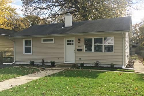 1252 Morgan, Joliet, IL 60436