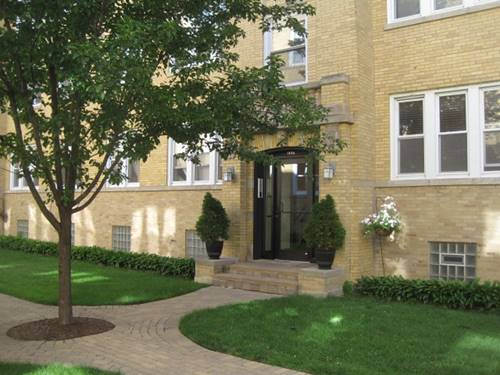 1334 W Estes Unit 3S, Chicago, IL 60626