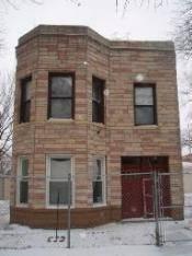956 N Harding Unit 1FL, Chicago, IL 60651