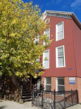 2437 N Seminary Unit 1, Chicago, IL 60614 West Lincoln Park