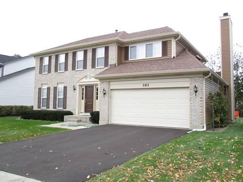 203 Cambridge, Grayslake, IL 60030
