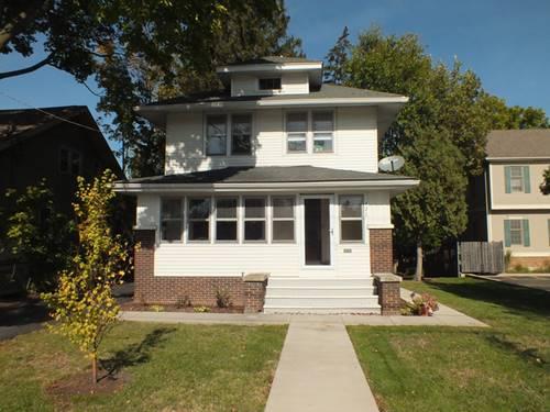 421 W Roosevelt, Wheaton, IL 60189