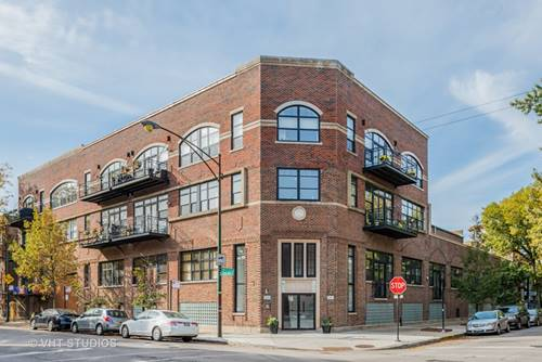 1201 W Wrightwood Unit 14, Chicago, IL 60614 West Lincoln Park