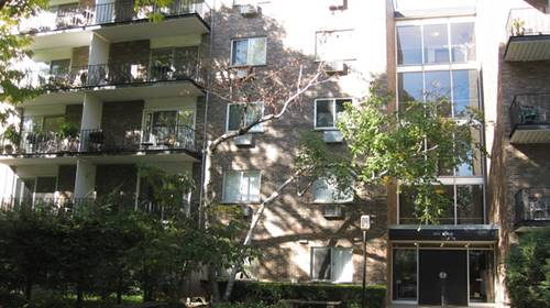 250 Ridge Unit 4H, Evanston, IL 60202