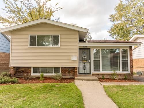 8344 S Dorchester, Chicago, IL 60619