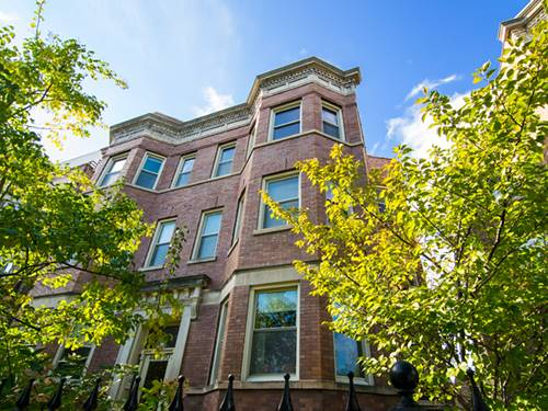 4448 N Dover Unit 3, Chicago, IL 60640 Uptown