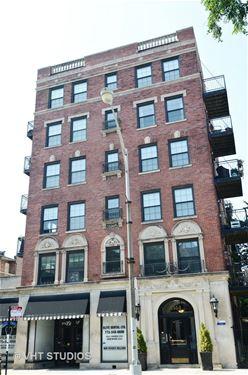4144 N Sheridan Unit 306, Chicago, IL 60613 Uptown