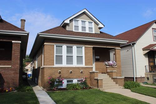 2834 N Natchez, Chicago, IL 60634