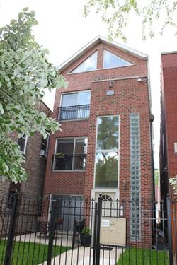 2256 W Erie Unit 2, Chicago, IL 60612