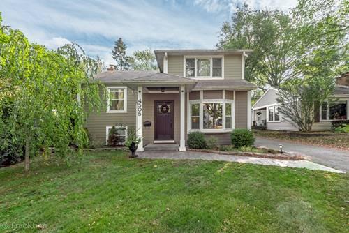 4505 Linscott, Downers Grove, IL 60515