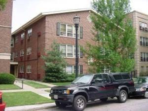 541 Hinman Unit G4, Evanston, IL 60202
