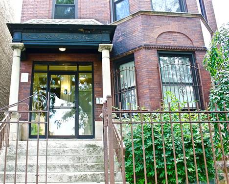 2117 N Kedzie Unit 2F, Chicago, IL 60647 Logan Square