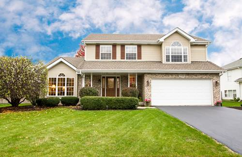 1705 Pebble Beach, Plainfield, IL 60586