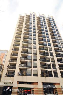 1212 N Wells Unit 1005, Chicago, IL 60610 Old Town