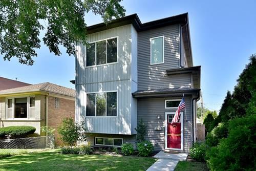 5328 N Mcvicker, Chicago, IL 60630