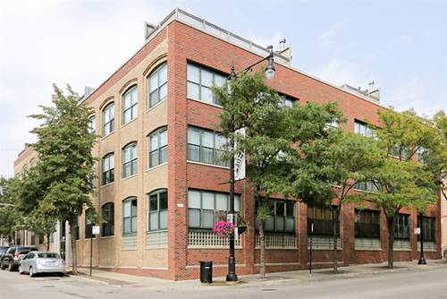 3201 N Ravenswood Unit 305, Chicago, IL 60657 Roscoe Village