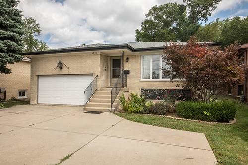 1830 W Talcott, Park Ridge, IL 60068