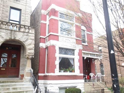 1114 N Hoyne, Chicago, IL 60622 Ukranian Village
