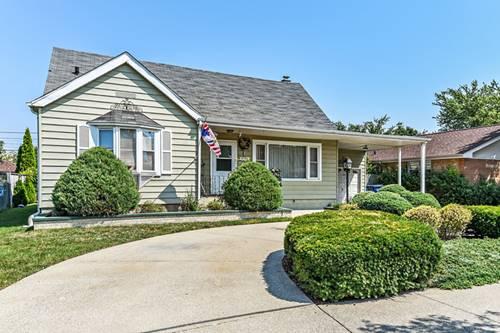 5750 W 91st, Oak Lawn, IL 60453