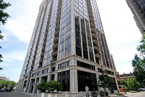 233 E 13th Unit 1810, Chicago, IL 60605 South Loop