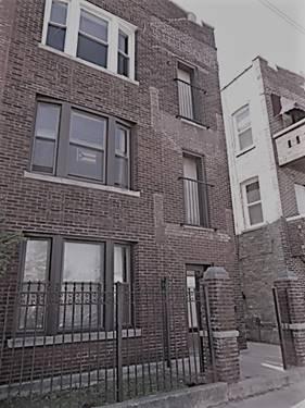 3321 W Belmont Unit 3, Chicago, IL 60618