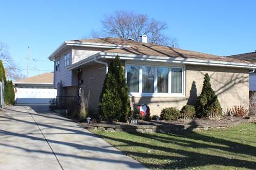 5432 W 137th, Crestwood, IL 60418