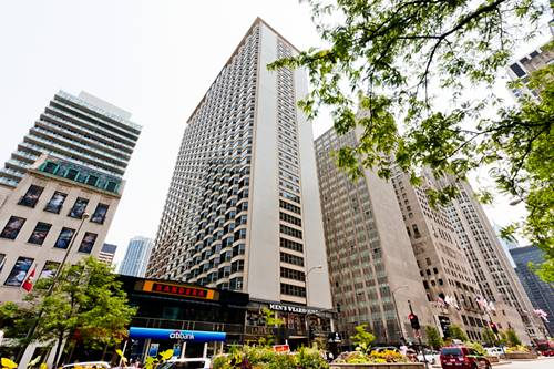 535 N Michigan Unit 506, Chicago, IL 60611 Streeterville
