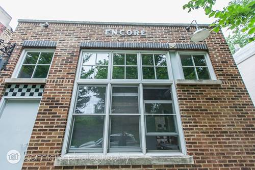 3320 N Ravenswood Unit B, Chicago, IL 60657 Roscoe Village