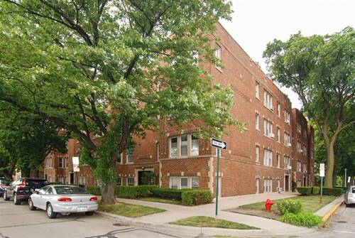 845 Clarence Unit 3, Oak Park, IL 60304
