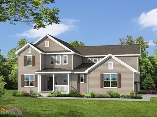 6840 Woodland Hills, Lakewood, IL 60014