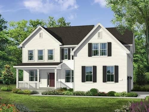 6630 Savanna, Lakewood, IL 60014