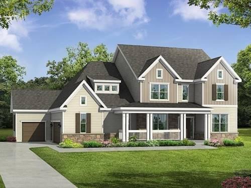 6520 Savanna, Lakewood, IL 60014
