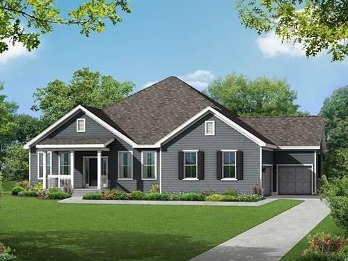 6620 Savanna, Lakewood, IL 60014