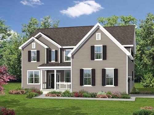 6610 Savanna, Lakewood, IL 60014