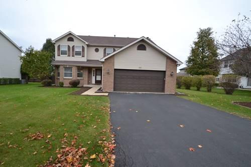 321 Beaver, Oswego, IL 60543
