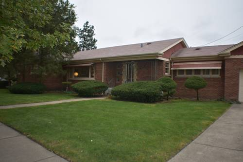 10656 S Whipple, Chicago, IL 60655
