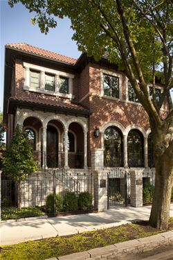 1735 N Honore, Chicago, IL 60622 Bucktown