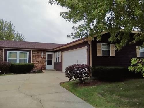 115 Willow, Matteson, IL 60443