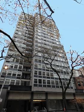 30 E Elm Unit 10G, Chicago, IL 60611 Gold Coast