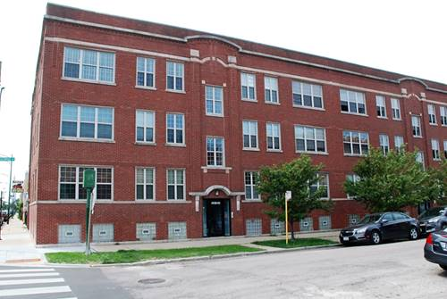 3201 W George Unit 3, Chicago, IL 60618