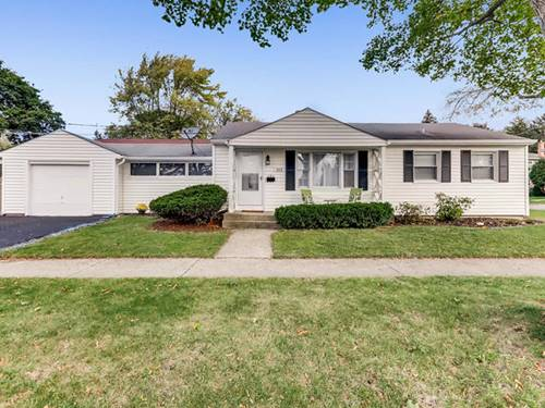 202 W South, Arlington Heights, IL 60005