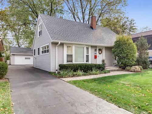 817 S Chestnut, Arlington Heights, IL 60005