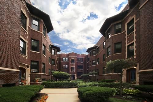 537 W Addison Unit 2S, Chicago, IL 60613 Lakeview