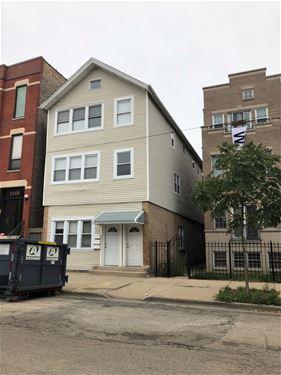 1246 W Ohio Unit 1, Chicago, IL 60642 Noble Square