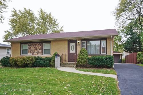 2305 Cedar, Rolling Meadows, IL 60008