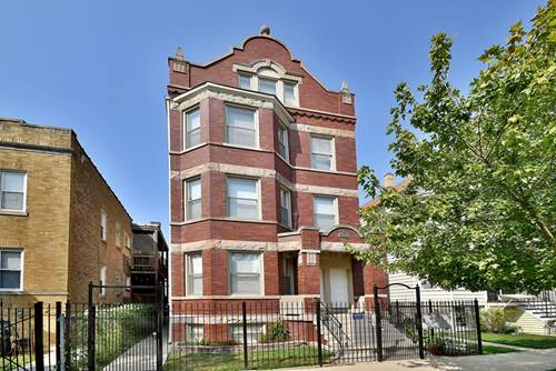 2904 N Avers Unit 1F, Chicago, IL 60618