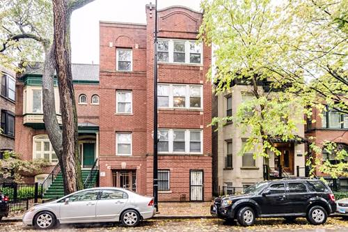 2108 N Sheffield, Chicago, IL 60614 West Lincoln Park
