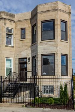 4219 S Vincennes, Chicago, IL 60653