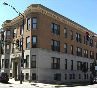 4408 N Hazel Unit 1ST, Chicago, IL 60640 Uptown