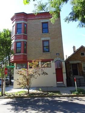 1801 W Wabansia Unit 1, Chicago, IL 60622 Bucktown